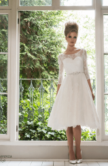 Louise Bentley Gowns - BE36 Lorenza