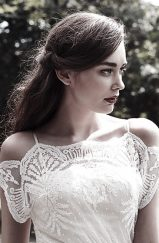 Catherine Deane Gowns - Charlotte