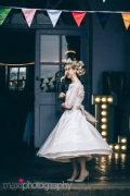 Eleanor Rafferty Gowns - Vintage Parie