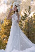 Willowby by Watters - Heartleaf in Ivory