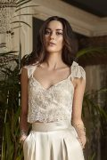 Catherine Deane Gowns - Michelle Top