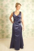 Eleanor Rafferty Gowns - Ebony - size 16