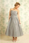 Eleanor Rafferty Gowns -  Eifel - Size 12