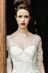 Charlotte Balbier Gowns -   Cache - Size 12